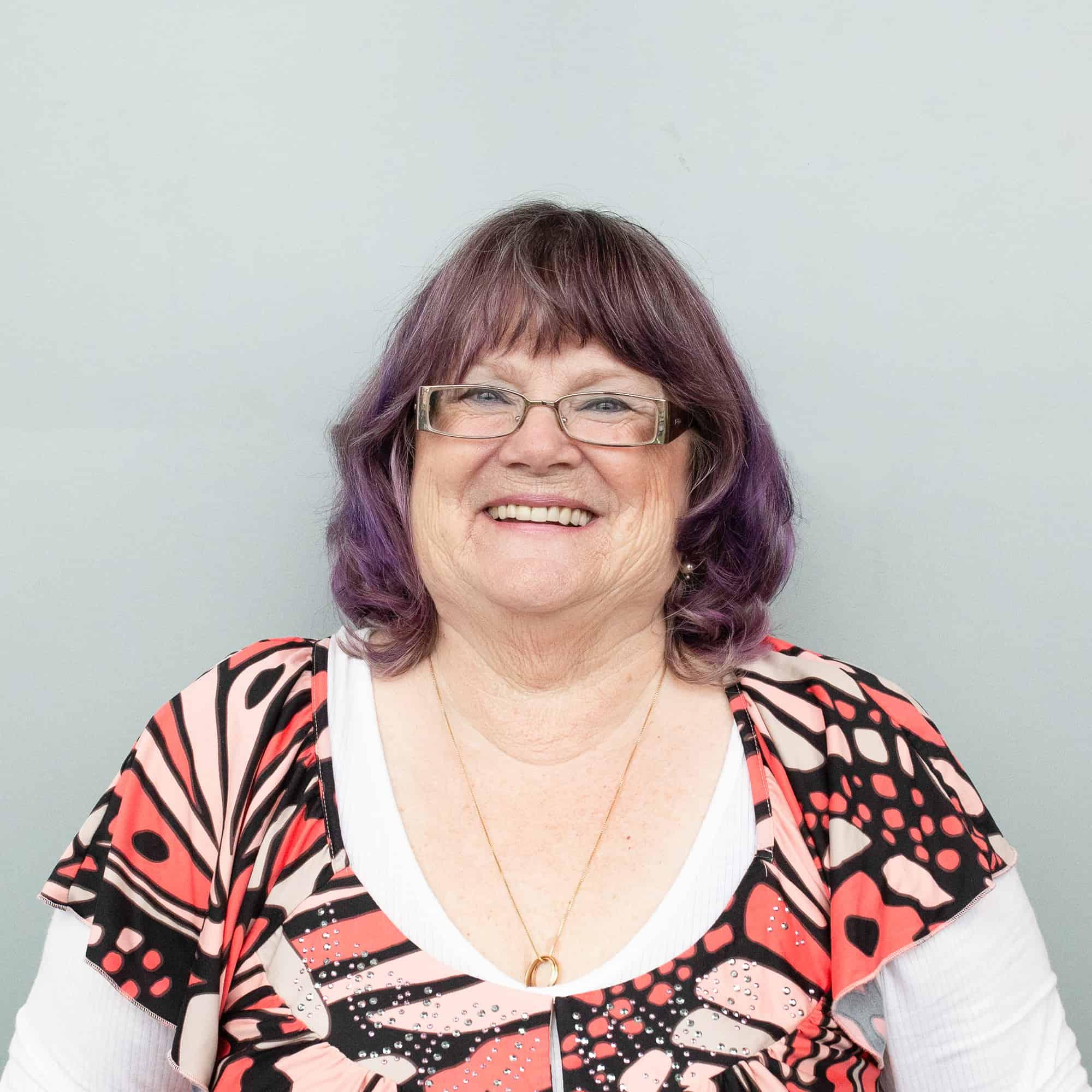 About - The Transverse Myelitis Association